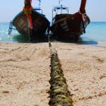Thailand to Bali 2: Krabi