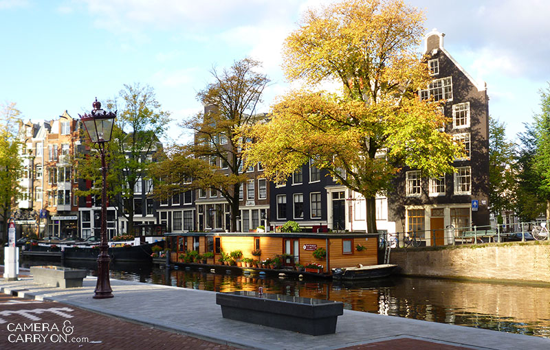 SS: Amsterdam Intro