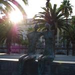 Snapshot: Barcelona