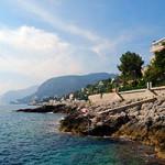 Snapshot: French Riviera