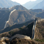 The Greatness of the Great Wall of China