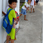 The Wonderful People of the Philippines