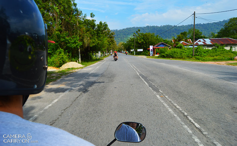 Langkawi_Scooter