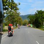 Laid Back in Langkawi