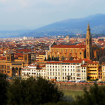 Photo on the Map: Florence, Italy
