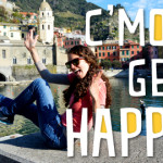 Travel and Finding My Happy Place