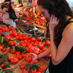 Hungry Girl Seeks Food Markets 'Round the World