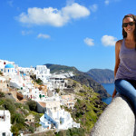 10 Reasons Why I'd Live in Santorini