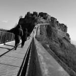 Piccola Italia: Civita di Bagnoregio