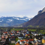 Photo on the Map: Balzers, Liechtenstein