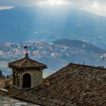 Photo on the Map: San Marino