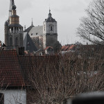 Photo on the Map: Bruges, Belgium