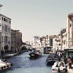 Snapshot: Venice
