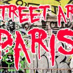 Old Walls Given New Life: Street Art Paris