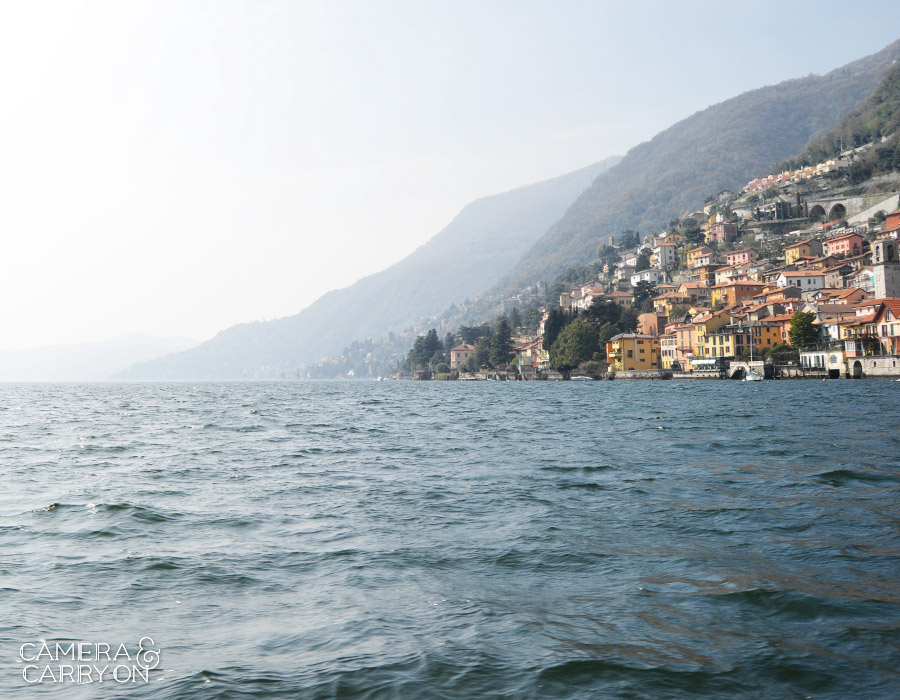 Lake Como, Italy -- 24 Photos That Will Inspire You to Travel the World NOW | CameraAndCarryOn.com