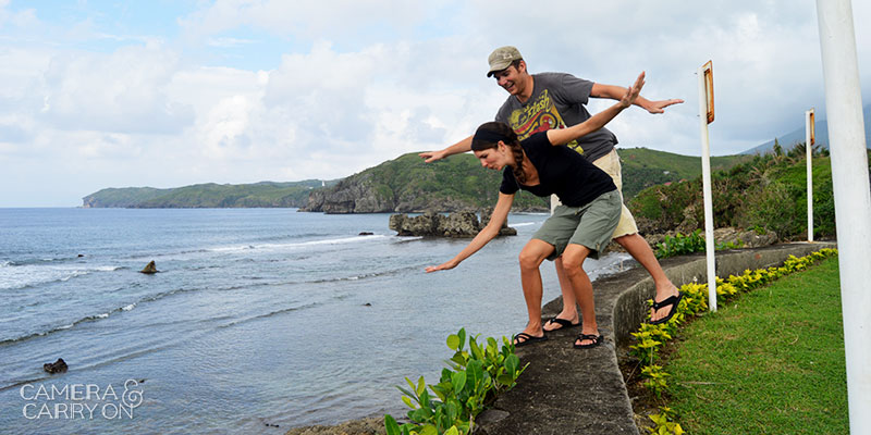 Liebster Award - We're in Basco, Batanes! | CameraAndCarryOn.com