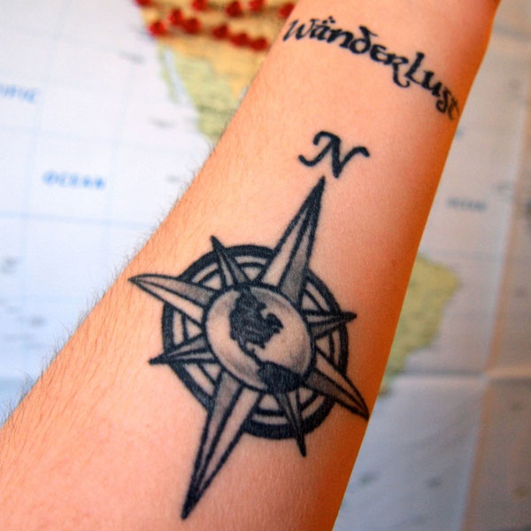 script writing tattoos