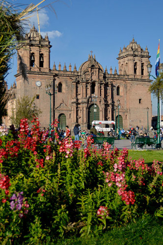 6 Reasons to Give Cusco A Chance | CameraAndCarryOn