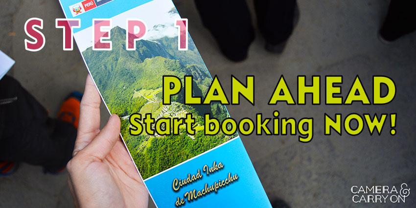 Complete DIY Traveler's Guide to Machu Picchu | CameraAndCarryOn.com