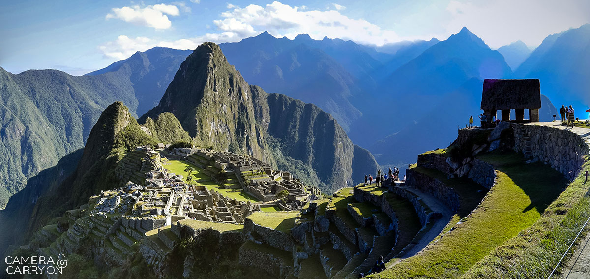 Ancient Ruins & Natural Beauty: Our Best Pictures of Machu Picchu | CameraAndCarryOn.com