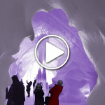 Video: Canada's Enchanting Ice Hotel