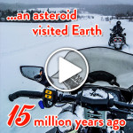 Video: Enjoying the Snow in Charlevoix
