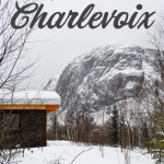 From Lemons to Lemonade: One Night in a Tiny House Cabin in Charlevoix