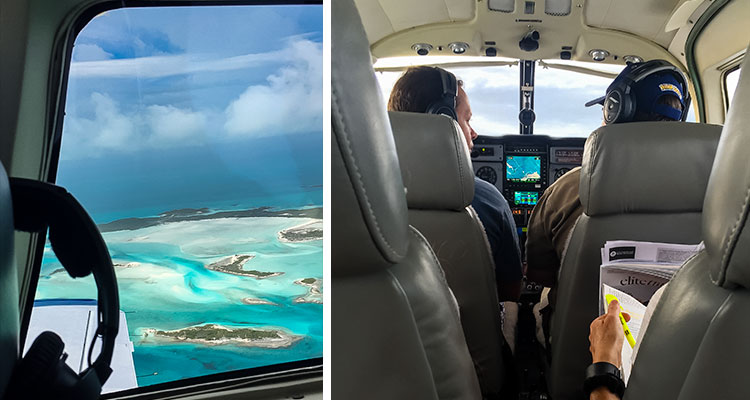 courtney-exuma_plane