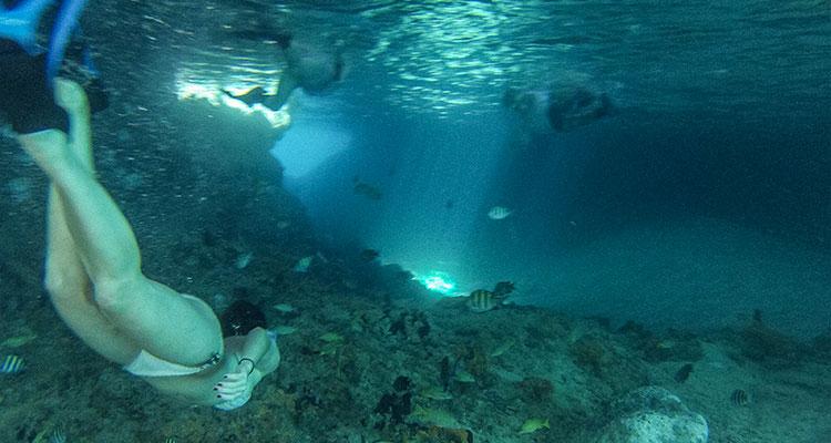 courtney-exuma_snorkel