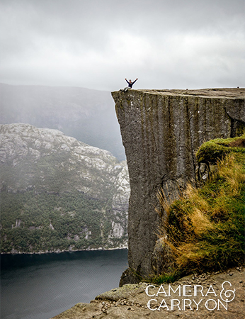 Epic Hikes in Norway | CameraAndCarryOn.com